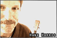 Hank Harris